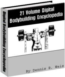 21 Volume Digital Bodybuilding Encyclopedia