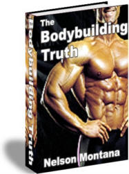 Nelson Montana's Bodybuilding Truth