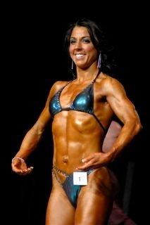 Lisa Woolgar