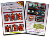 Total Fitness Bodybuilding DVD Training System