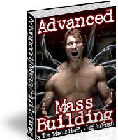Advanced Mass Building Workout