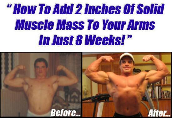 Blast Your Biceps