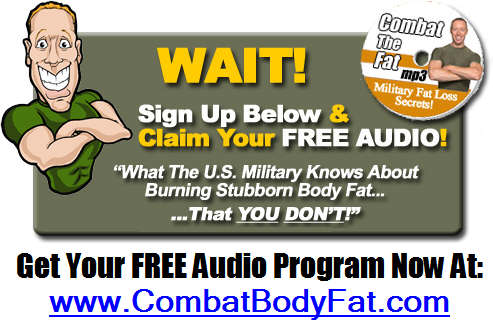 FREE Fat Loss MP3 Audio Program