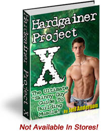 Hand Gainer Project X Mass Building Program