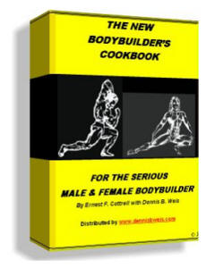 The Bodybuilders Cookbook