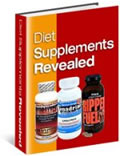 Diet Supplements Revealed