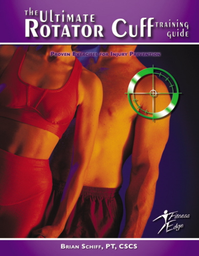 cure to rotator cuff pain