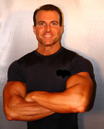 Tom Venuto author of Burn the Fat, Feed the Muscle
