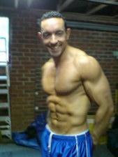 Dave Mendonca