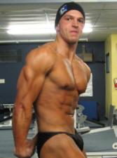 Trevor Prior