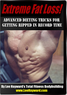 Extreme Fat Loss DVD Program!
