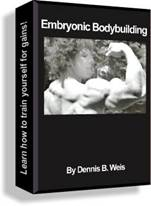 Don Ross Embryonic Bodybuilding