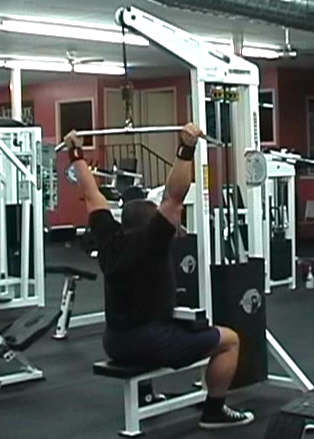Best Back Workout The Top 5 Back Exercises