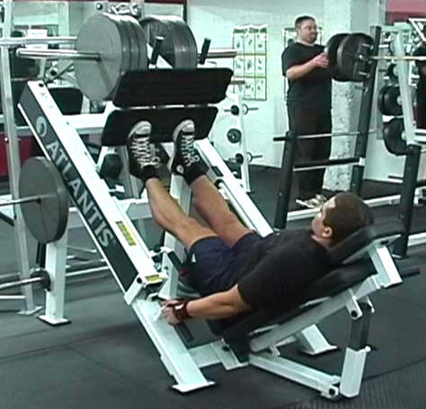 Best Calf Workout - The Top 5 Calf Exercises