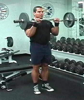 Best Forearm Workout - The Top 5 Forearm Exercises