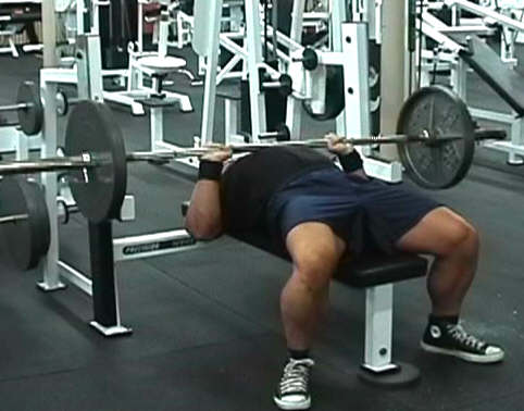 Best Tricep Workout The Top 5 Tricep Exercises