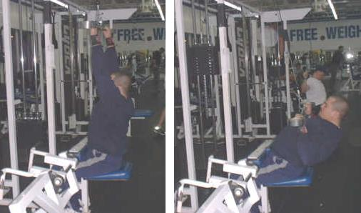 lat pulldown picture