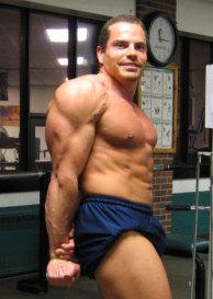 Lee Hayward's Total Fitness Bodybuilding