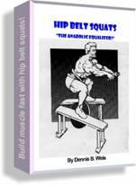 Hip Belt Squats e-Book