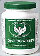 Egg Whites International