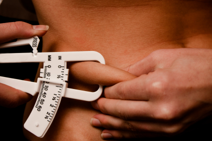 Skin Fold Bodyfat Test Calculator