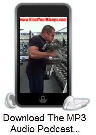 Download Bodybuilding Talk Show Replay